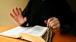 Nova Scotia Churches Balk At Paying For The Sins Of The