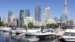Toronto Has One Of The World's Largest 'Super-Rich Wealth