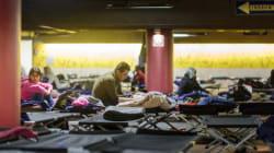 Il turista cinese perde il portafogli in Germania e resta 12 giorni in un centro per