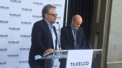 Alexandre Taillefer achète Taxi