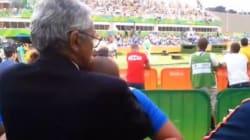 Questa lacrime alle Olimpiadi dimostrano che i veri atleti non vogliono arrendersi
