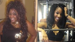 'After Losing 90 Pounds, Maintaining It Is Still A