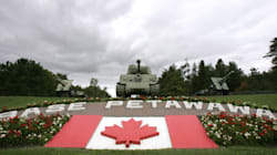 Canadian Military Concerned About Energy East