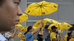 China y el entuerto de Hong