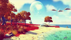 «No Man's Sky»: L'exploration spatiale à son