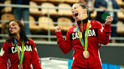 Canada's Women Are Kicking So Much Ass In Rio Right