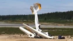 Un mort dans un écrasement d'avion à Amos