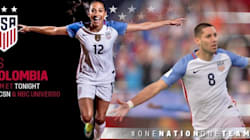 U.S. Soccer Used A Man To Hype Up A Women's