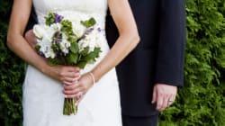 La 10e fois n'était pas la bonne pour une mariée en