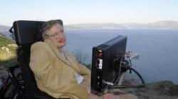 Stephen Hawking A No-Show At Birthday