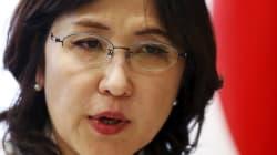 「極右政治家」という噂の稲田朋美さんと対談してみました