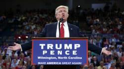 Donald Trump a-t-il appelé à la violence pour stopper Hillary