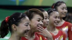 Il s'excuse à l'antenne après avoir comparé les gymnastes japonaises à des