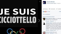 #JeSuisCicciottello, la replica delle tre arciere italiane al direttore che le aveva