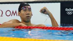 渡辺一平、日本のお家芸守るか 200m平泳ぎの「大食い」スイマー【リオオリンピック】