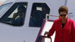 Dilma pode ficar oito meses fora do Brasil após processo de impeachment, diz