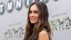 Megan Fox Chooses Hipster Name For Baby Number