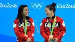 Les femmes canadiennes ont les choses en main à
