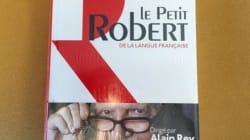 Twittosphère, ubériser, youtubeur : les nouveaux mots du Petit Robert