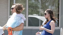 Megan Fox est à nouveau maman