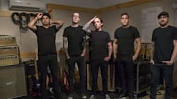 Affecté par la maladie d'un de ses membres, Billy Talent regarde vers