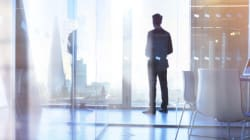 Business Leaders Need To Get Comfortable With Being