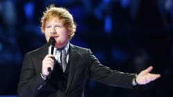 ¿Ha plagiado 'Thinking Out Loud' de Ed Sheeran un tema de Marvin