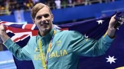 L'incroyable course de Kyle Chalmers, nouveau champion olympique du 100m nage