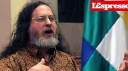 Il guru Stallman:
