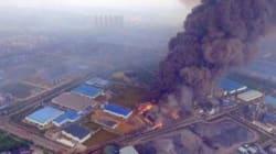 Au moins 21 morts dans l'explosion d'une centrale électrique en