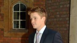 Il padrino del principino George all'età di 25 anni vanta un patrimonio di 11 miliardi di