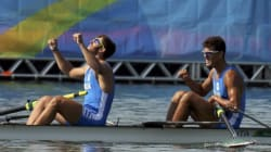 Abagnale-Di Costanzo, il canottaggio italiano a Rio è di