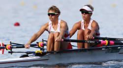 Trois bateaux canadiens dans la course aux