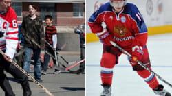 Toronto Star Admits Harper vs. Putin Hockey Story Was