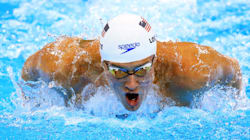 4 U.S. Swimmers Robbed At Gunpoint In
