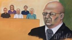 Les plaidoiries finales ont commencé au procès de Richard Henry