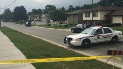 La police canadienne tue un sympathisant de Daech qui venait d'actionner un engin