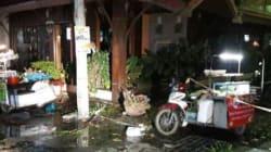 Un double attentat en Thaïlande fait au moins un mort et plusieurs