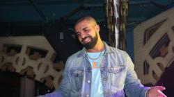 Le père de Drake sort de l'ombre