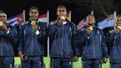 60 ans après leur arrivée aux JO, les Fidji décrochent leur 1ère médaille (en
