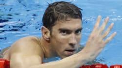 Vai perder, vai ganhar, vai perder... GANHOU! Phelps chega ao 22º