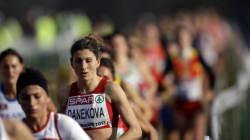 L'athlète bulgare Silvia Danekova (aussi) testée