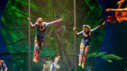 Why It Takes 300 Designers To Make Cirque Du Soleil's