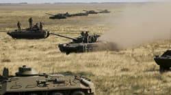 Déploiements de chars, de missiles et de troupes... Vif regain de tensions entre l'Ukraine et la