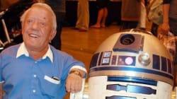 Mort de l'acteur Kenny Baker, le R2-D2 de