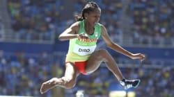 Shoeless Ethiopian Athlete Who Refused To Quit Is Rio's