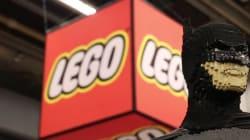 La tournée Imagine Nation LEGO fait escale à Montréal