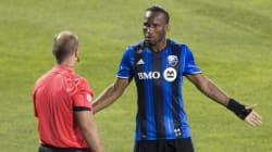 L'Impact s'incline 3-1 face aux Red