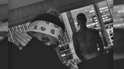 Justin Bieber s'affiche torse nu avec la fille de Lionel