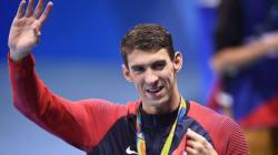Les félicitations de ce jeune autiste à Michael Phelps réchaufferont votre